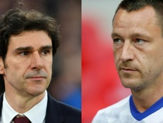 El Bristol City busca un nuevo entrenador. AFP