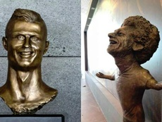 Many have been left debating which bust is worse. Twitter
