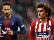 Neymar, le prochain sur la liste ? AFP