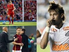 Otto campioni che avrebbero potuto firmare per il Real... ma non lo fecero. EFE/AFP