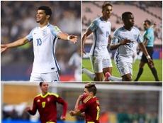 Voici trois joueurs qui se sont démarqués lors Mondial U20. BeSoccer