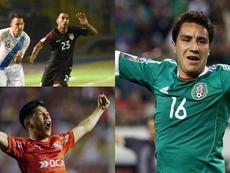 Nuevos talentos llegan a la MLS. BeSoccer