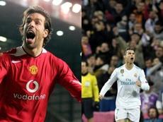 Ronaldo ultrapassou a marca de van Nistelrooy. BeSoccer