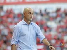 Nano Rivas deja el KSV Roeselare. LaLiga
