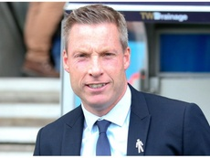 Neil Harris firma Cardiff City hasta 2022.