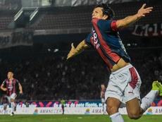 Cerro Porteño y Nacional se estrenan con victoria. CerroPorteño