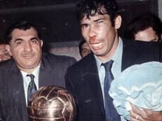 50 años del vergonzoso Estudiantes-Milan. DomenicadelCorriere