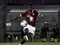 Nicolas N'Koulou could change side. TorinoFC