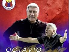 Octavio Zambrano toma las riendas de Deportivo Pasto. DeporPasto