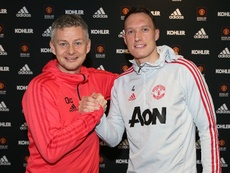 Phil Jones asked for Solskjaer to be sacked. ManUtd