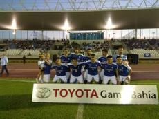 El San Fernando se impuso gracias a un gol a cinco minutos del final. SanFernando