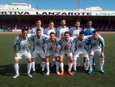 San Fernando y Unión Viera abrirán la jornada. Twitter/CFUnionViera