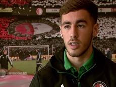 Kökcü tiene dudas entre el Arsenal y el Sevilla. Feyenoord