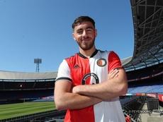 El Feyenoord sigue puliendo a su diamante. Feyenoord