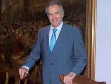 Óscar Flé ha anunciado que se va a aplicar con extrema severidad el reglamento. FútbolOscense