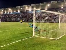 Ibiza y Mérida avanzaron a la inminente segunda ronda. Twitter/cfnucia