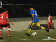 Diriangén aprovecha el empate de Managua y Real Estelí; Jalapa vence. Managua_FC