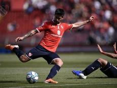 Independiente no frena la caída y Lanús escribe su nombre. Independiente
