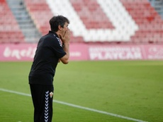 Pacheta decidió que era el momento de ver a Claudio Molina en acción. Twitter/elchecfoficial