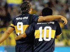 Las cinco razones para creer en la remontada de Boca. EFE