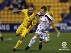 Alcorcón y Albacete debieron jugar el pasado 9 de enero. LaLiga