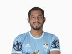 Patricio Álvarez apunta a la Liga MX y la MLS. SportingCristal