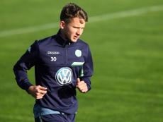 Paul Seguin ha renovado su contrato con el Wolfsburgo. VFLW