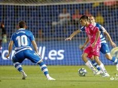 El Deportivo va de fiasco en fiasco. LaLiga