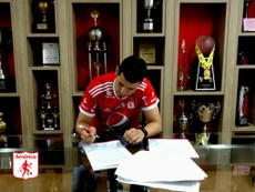 Pedro Franco es uno de los fichajes más destacados del club. América