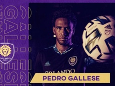 Pedro Gallese rejoint la MLS. OrlandoCity