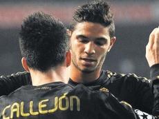 El Montpellier firma a Pedro Mendes. EFE