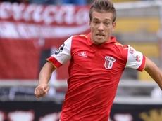SC Braga e Marítimo empatam 3-3. SC Braga
