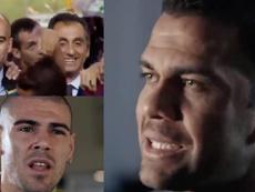 Al habla Valdés, Estiarte y Alves. Capturas
