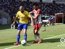 El Sporting recibe al Cádiz. LaLiga
