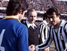 Luto en la Juve: falleció Pietro Anastasi. Juventus