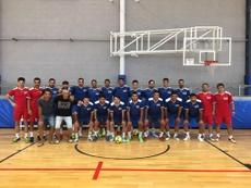 El Peñíscola se enfrenta al Palma Futsal. PeñíscolaFS