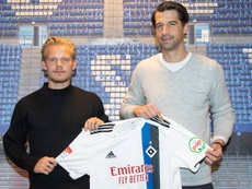 El Hamburgo dará una oportunidad a Pohjanpalo. HSV