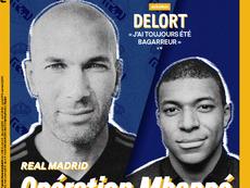 Le Real prépare 280 millions pour Mbappé. FranceFootball