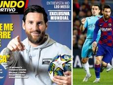 Favoritos na Champions, contratações e a punição ao City. MundoDeportivo/EFE