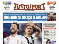 Los medios hablan de la posibilidad de que el Madrid fiche a Dybala a cambio de Isco. Tuttosport