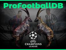 Messi - Ronaldo, qui est le GOAT de la Ligue des champions ? BeSoccer