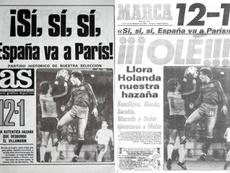 El 12-1 siempre perseguirá a los malteses.
