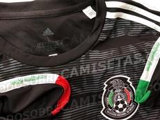 México podría volver al negro. TodoSobreCamisetas