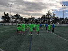 Tiene la permanencia más lejos que nunca en la actual temporada. Twitter/Orihuela_CF
