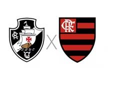 Prováveis escalações de Vasco e Flamengo. Globoesporte.com
