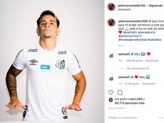 Soteldo publicó un mensaje polémico. Captura/Instagram/yefersonsoteldo100