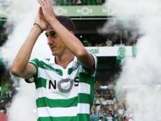 Petrovic pourrait rejoindre Almeria.  SportingCP