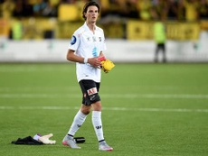 Zekhnini podría dar el salto a la Bundesliga. EFE