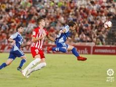 El Tenerife quiere despegar ante un Almería con opciones de 'play off'. LaLiga