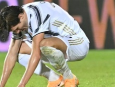I migliori meme di Benevento-Juve. AFP